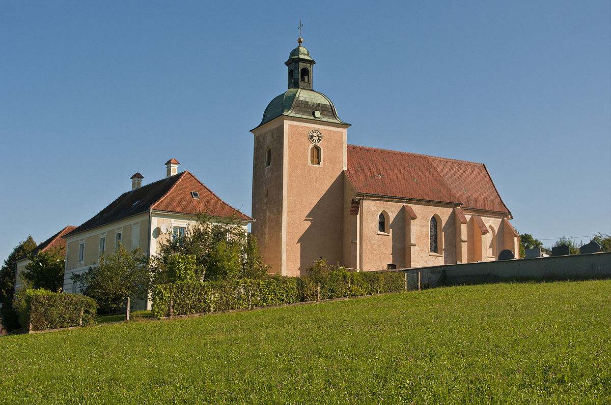 St.Johann in Engstetten